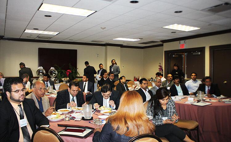 Tech Executives Luncheon - Edison, NJ - Photos