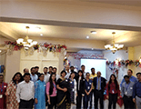 Recruiters Meet 2018 - Noida
