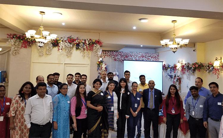 Recruiters Meet - Noida - Photos