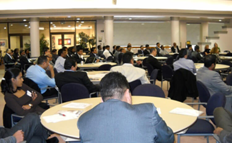 Conference for IT Consulting / Staffing Companies 2009
