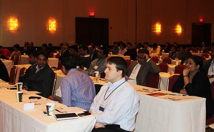 Cloud and Big Data Symposium - Herndon, VA