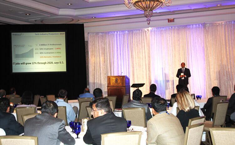 Tech Executives Conference - McLean, VA - Photos