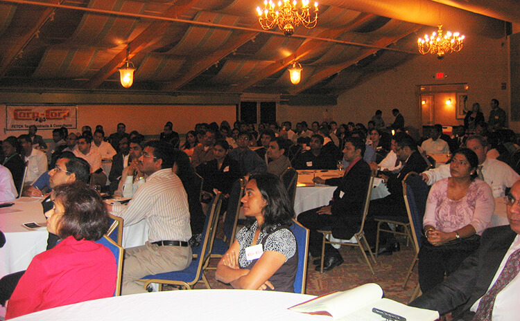 NJ Consulting Companies Meet 2009