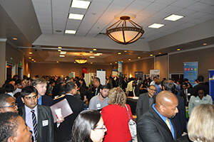 Atlanta, GA Tech Job Fair - 2015