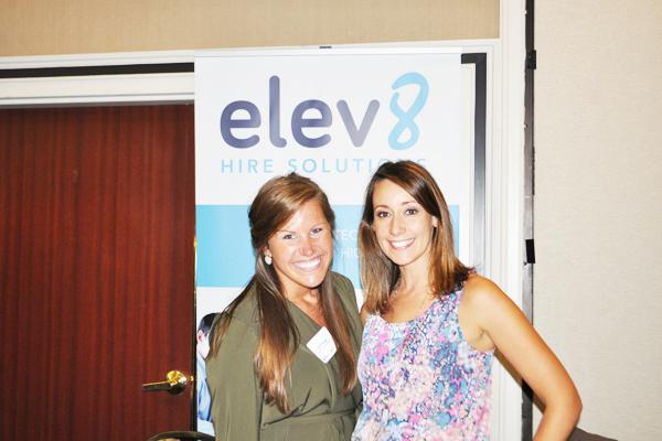 Elev8 Staffing, LLC.