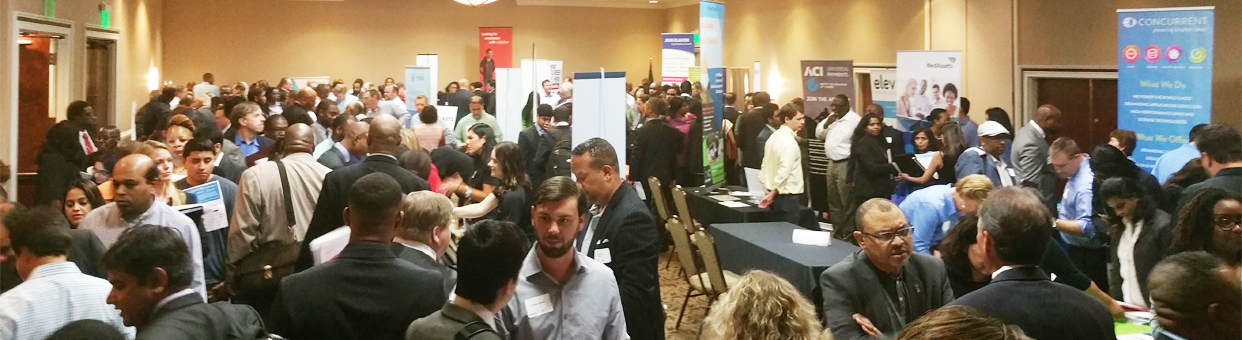 TechFetch - Atlanta, GA Tech Job Fair