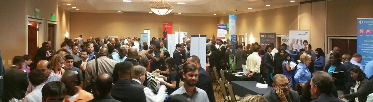 TechFetch - Atlanta, GA Tech Job Fair