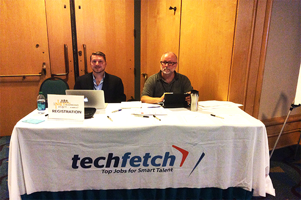 Birmingham, AL Tech Job Fair
