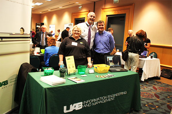 UAB Information Engineering & Management