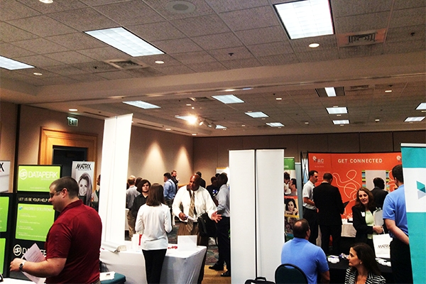 Birmingham, AL Tech Job Fair Participants