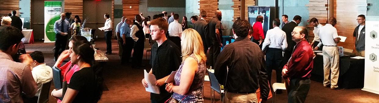 TechFetch - Scottsdale, AZ Tech Job Fair