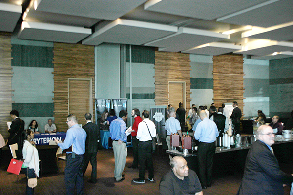TechFetch - Scottsdale, AZ Tech Job Fair participants
