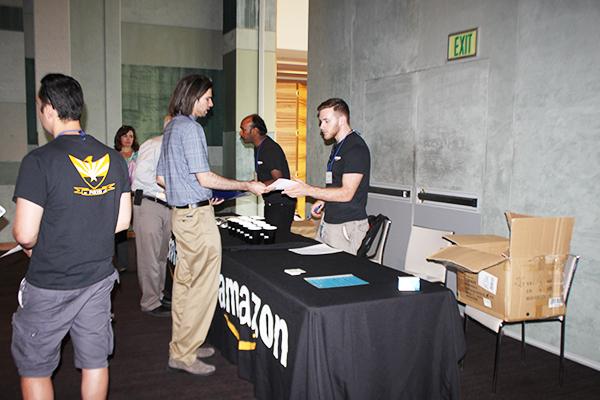 Amazon, Inc.