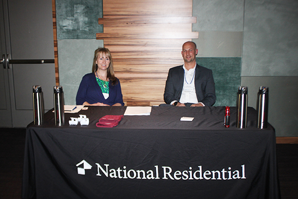 National Residential Mortgage