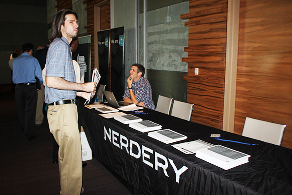 The Nerdery, LLC.