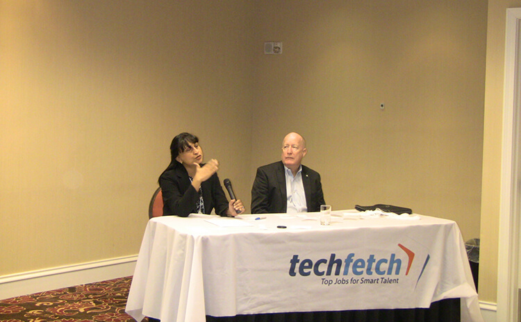 Cloud, Mobile and Big Data - Business Conference - Atlanta, GA