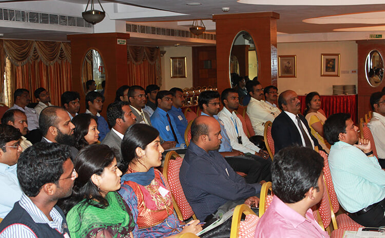Placement Companies Conference - HYD - July 2010 - Photos