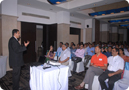 Global Tech Recruiters Meet 2013 - Hyderabad