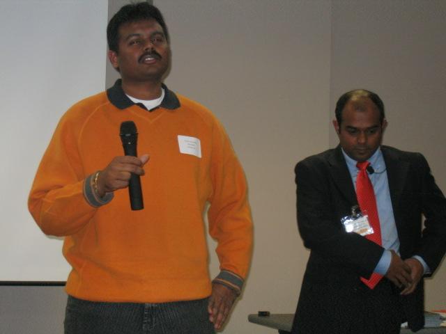 Techfetch Vendors Amp Suppliers Meet Il Dec 2007