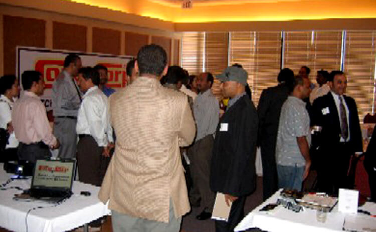 IT Consulting / Staffing Companies Meet 2009