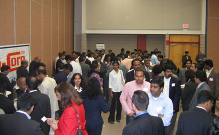 Conference for IT Consulting / Staffing Companies 2008