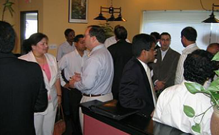 Corp-Corp Consulting Companies Meet 2008